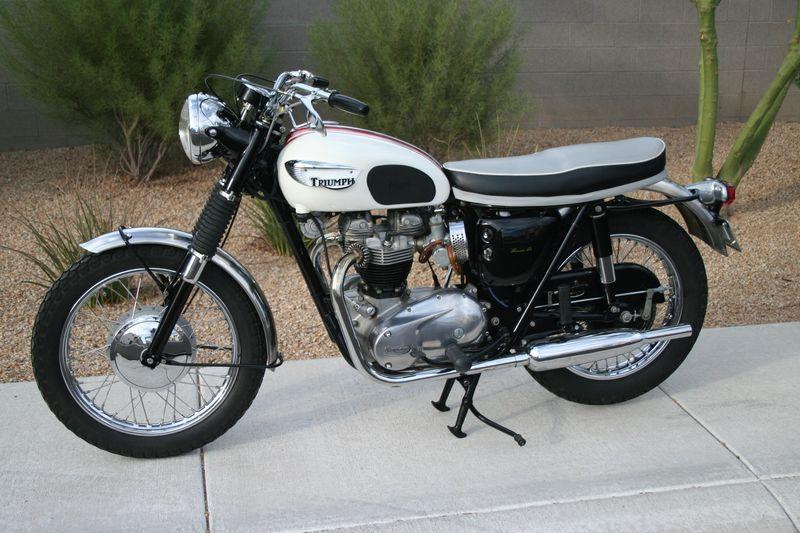 Vintage Triumph Motorcycles For Sale Idea De Imagen De Motocicleta